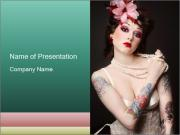 0000060831 PowerPoint Templates