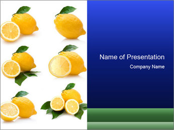 0000060833 PowerPoint Template - Slide 1