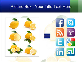0000060833 PowerPoint Template - Slide 21