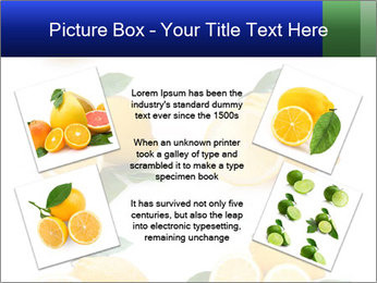 0000060833 PowerPoint Template - Slide 24