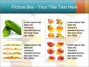 0000060834 PowerPoint Template - Slide 14