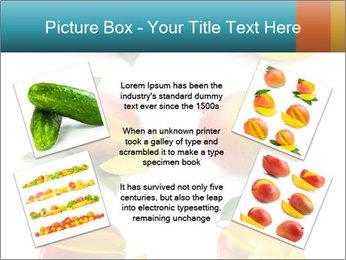 0000060834 PowerPoint Templates - Slide 24