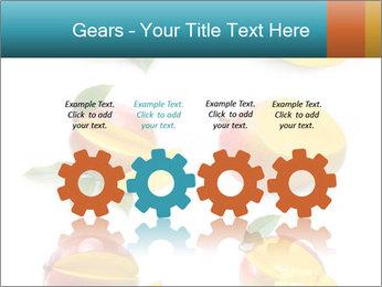 0000060834 PowerPoint Templates - Slide 48