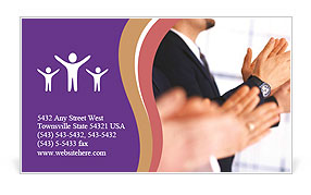 0000060835 Business Card Template