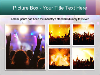 0000060839 PowerPoint Template - Slide 19