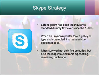 0000060839 PowerPoint Template - Slide 8