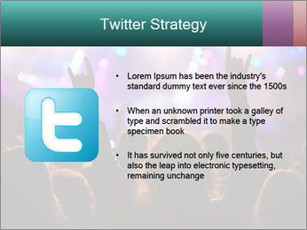 0000060839 PowerPoint Template - Slide 9