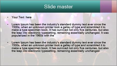 0000060839 PowerPoint Template - Slide 2