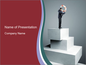 0000060842 PowerPoint Template - Slide 1