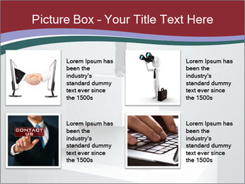 0000060842 PowerPoint Template - Slide 14