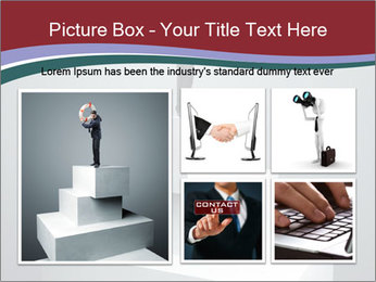 0000060842 PowerPoint Template - Slide 19