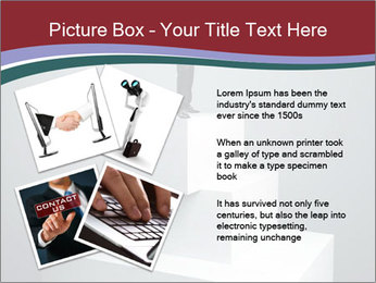 0000060842 PowerPoint Template - Slide 23