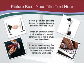 0000060842 PowerPoint Template - Slide 24