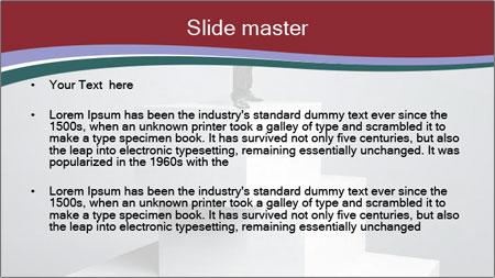 0000060842 PowerPoint Template - Slide 2
