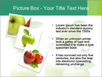0000060843 PowerPoint Template - Slide 17