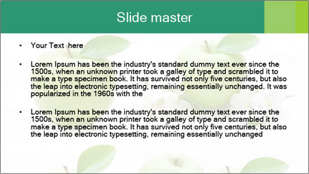 0000060843 PowerPoint Template - Slide 2