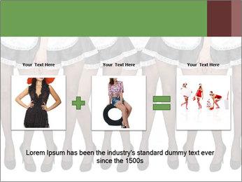 0000060844 PowerPoint Templates - Slide 22