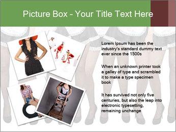 0000060844 PowerPoint Templates - Slide 23