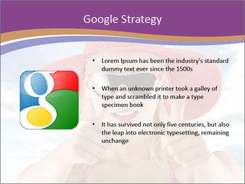 0000060845 PowerPoint Template - Slide 10