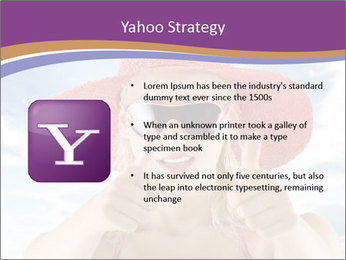 0000060845 PowerPoint Template - Slide 11