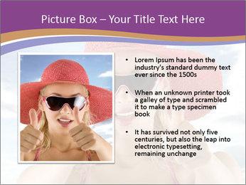 0000060845 PowerPoint Template - Slide 13