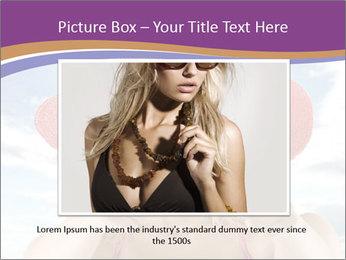 0000060845 PowerPoint Template - Slide 15