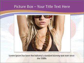 0000060845 PowerPoint Template - Slide 16