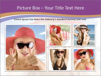 0000060845 PowerPoint Template - Slide 19