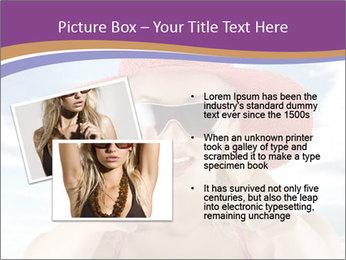 0000060845 PowerPoint Template - Slide 20