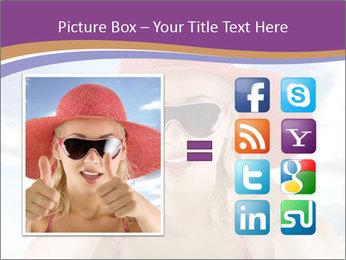 0000060845 PowerPoint Template - Slide 21