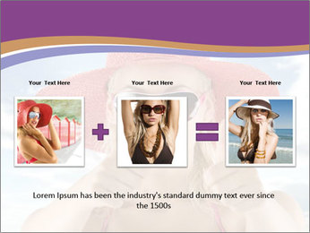 0000060845 PowerPoint Template - Slide 22