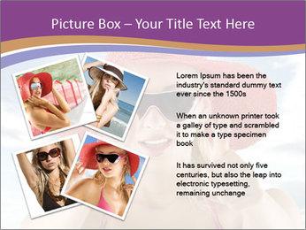 0000060845 PowerPoint Template - Slide 23