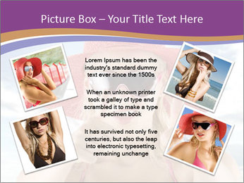 0000060845 PowerPoint Template - Slide 24