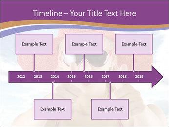 0000060845 PowerPoint Template - Slide 28