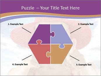 0000060845 PowerPoint Template - Slide 40