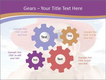 0000060845 PowerPoint Template - Slide 47