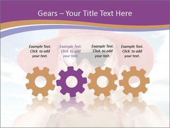 0000060845 PowerPoint Template - Slide 48