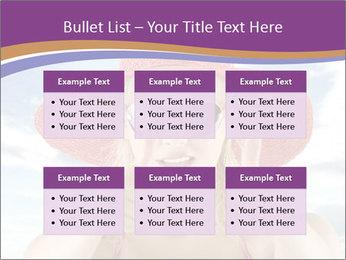 0000060845 PowerPoint Template - Slide 56