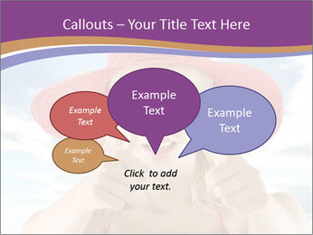 0000060845 PowerPoint Template - Slide 73