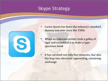 0000060845 PowerPoint Template - Slide 8