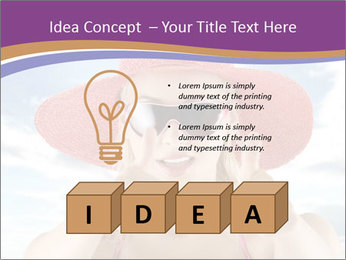 0000060845 PowerPoint Template - Slide 80