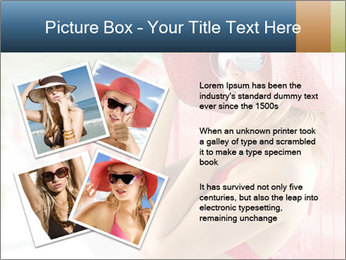 0000060846 PowerPoint Templates - Slide 23