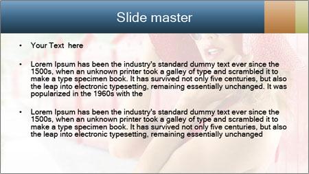 0000060846 PowerPoint Template - Slide 2