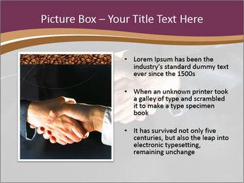 0000060847 PowerPoint Template - Slide 13