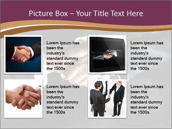 0000060847 PowerPoint Template - Slide 14