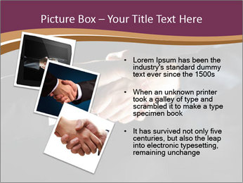 0000060847 PowerPoint Template - Slide 17