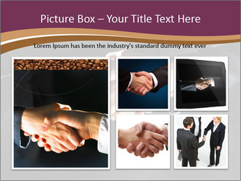 0000060847 PowerPoint Templates - Slide 19