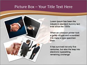 0000060847 PowerPoint Template - Slide 23