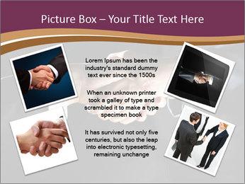 0000060847 PowerPoint Template - Slide 24