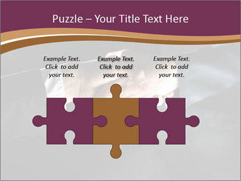 0000060847 PowerPoint Templates - Slide 42